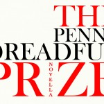 Announcement: The winner of the Penny Dreadful Novella Prize
